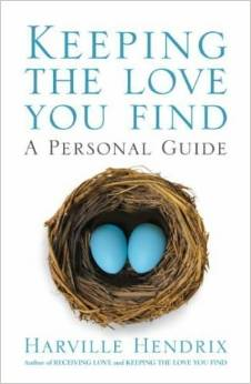 Book Cover: Keeping the love you find by Harville Hendrix